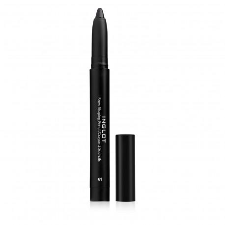 Олівець для брів Brow Shaping Pencil 61