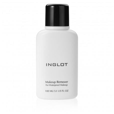Рідина для зняття водостійкого макіяжу Makeup Remover for Waterproof Makeup (100 ml)