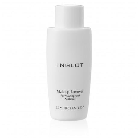 Рідина для зняття водостійкого макіяжу Makeup Remover for Waterproof Makeup (25 ml)