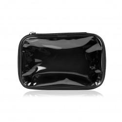 Сумка для косметики-косметичка Travel Makeup Bag Black