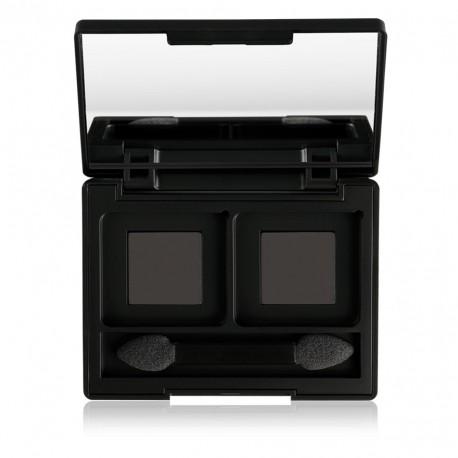 Футляр для косметики Freedom System Palette [2] with Mirror
