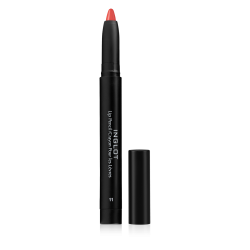 КАРАНДАШ ДЛЯ ГУБ С ТОЧИЛКОЙ / AMC LIP PENCIL MATTE WITH SHARPENER