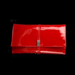 Чохол для зберігання пензликів Brush Roll PL RED
