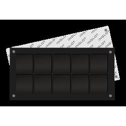 Футляр для косметики Freedom System Palette [10]