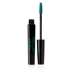 Тушь для вій Colour Play Macara GREEN