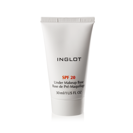 Основа под макияж Under Makeup Base SPF 20 (30 ml)