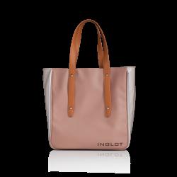 СУМКИ ДЛЯ ПОКУПОК Shopping Bag Beige & Mocha icon