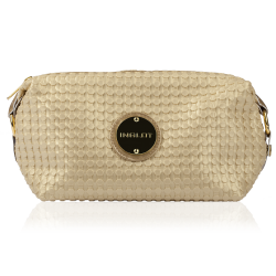 КОСМЕТИЧКА Cosmetic Bag Gold icon