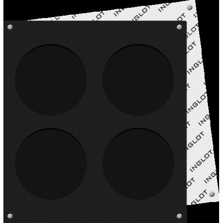 Freedom System Palette Powder [4] Round