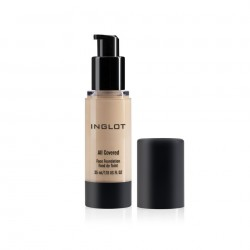 Тональный крем ALL COVERED FACE FOUNDATION