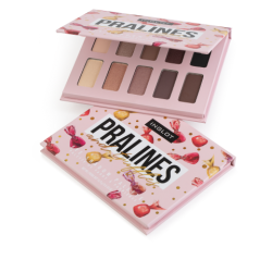 Палітра тіней для повік Pralines and Truffles Eye Shadow Palette icon