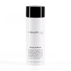 Большая мицеллярная вода 115 ml/ INGLOT LAB  MICELLAR WATER 115 ml