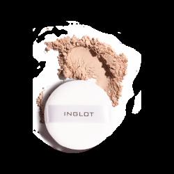 ПУДРА СИПКА INGLOT / Perfect Finish Loose Powder icon